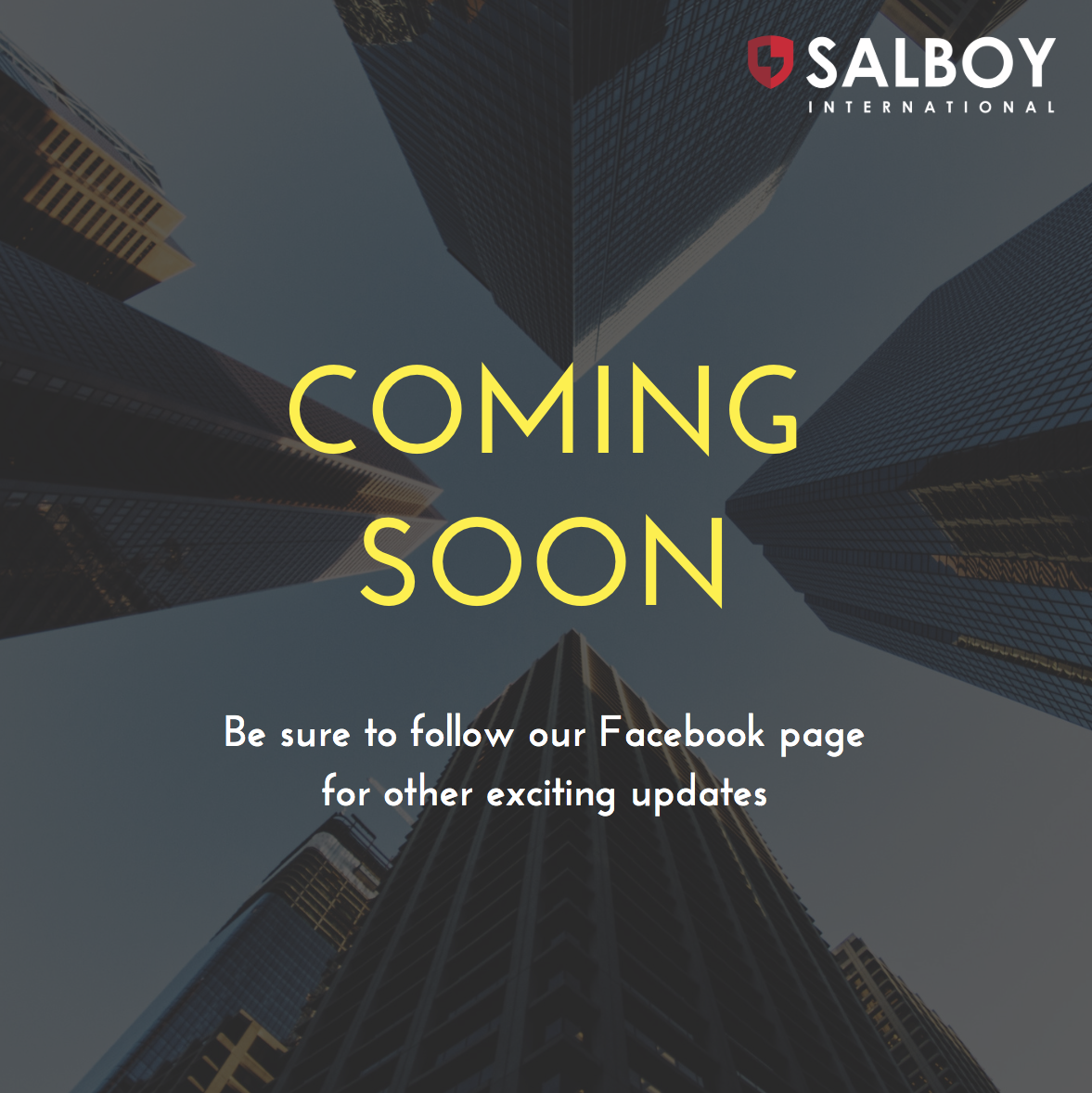 [Year-End Sales Event – Last Chance for Remaining Units] Salboy Property Exhibition, HONG KONG